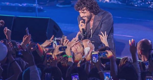 """Francesco Renga: in arrivo il nuovo album """"L'altra metà"""""""