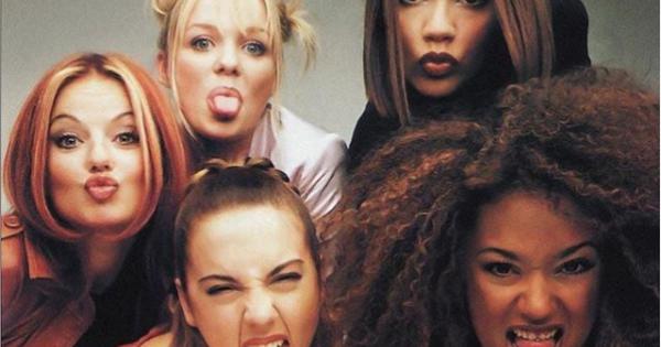 Spice Girls: in arrivo il greatest hits in attesa del tour