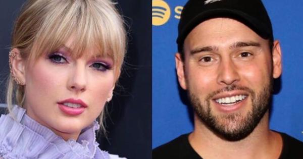 Faida tra Taylor Swift e Scooter Braun: le star dicono la loro con #WeStandWithTaylor