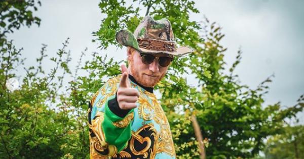 Ed Sheeran: fuori altre 2 anticipazioni tratte dal nuovo album in uscita