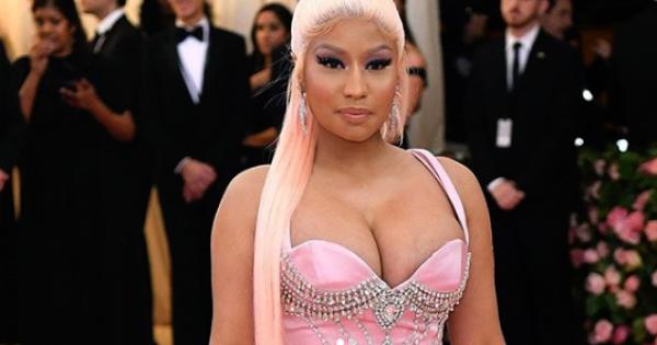 Nicki Minaj si ritira: ecco l'annuncio