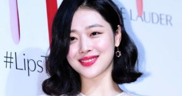 È morta Sulli, la cantante K-Pop sudcoreana: si ipotizza sia suicidio