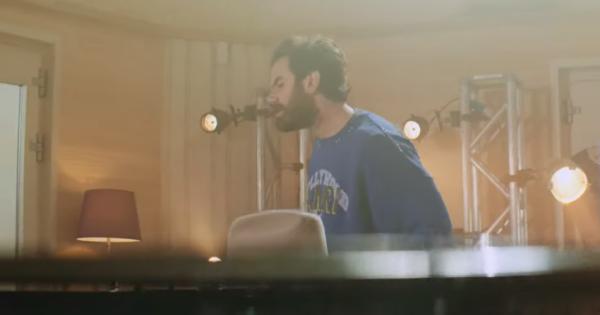"""Tommaso Paradiso, il video di """"Non avere paura"""" è pieno di star"""