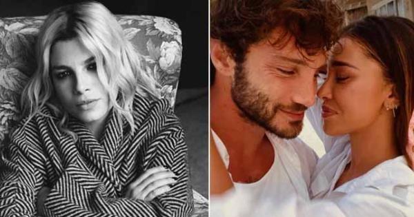 Emma imita Belen e ironizza sull'ex Stefano De Martino: il video è virale