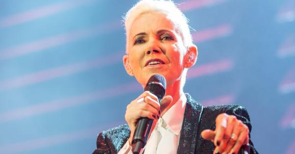 Roxette: è morta la cantante Marie Fredriksson