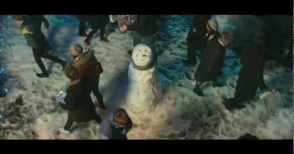 Il video di Natale più dolce che esista!