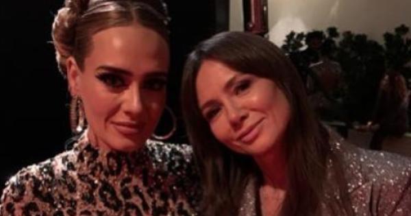 """Incontra Adele al party degli Oscar 2020 e non la riconosce: """"Ora è magra come una virgola"""""""