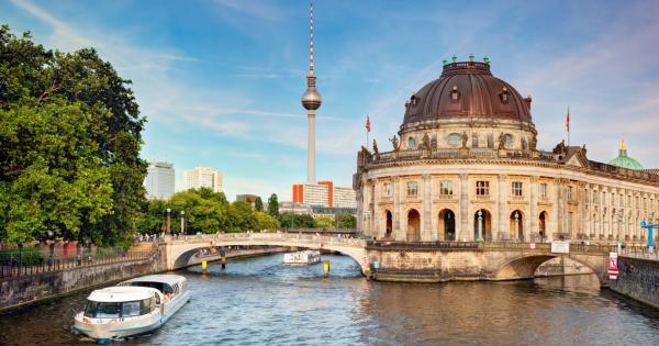 Nei musei di Berlino sono state danneggiate 70 opere di grandissimo valore