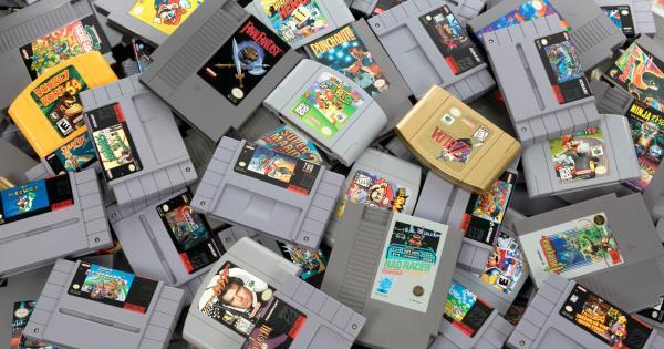 Ritrova un vecchio gioco di Super Mario e lo vende per 660mila dollari