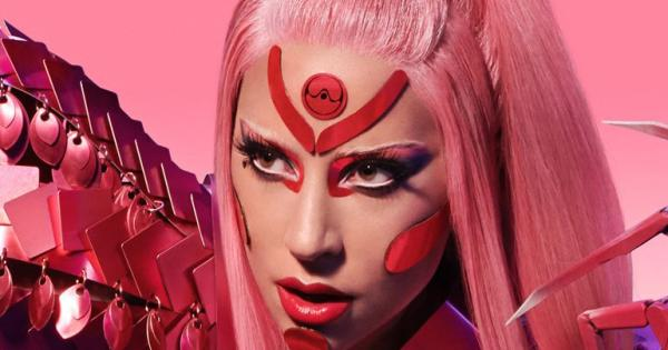 Chromatica di Lady Gaga è uscito: la cantante festeggia con una donazione da 100mila dollari