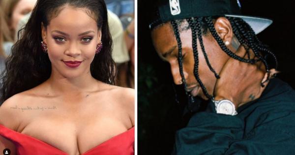 E' nato l'amore tra Rihanna e A$AP Rocky? I due si starebbero frequentando