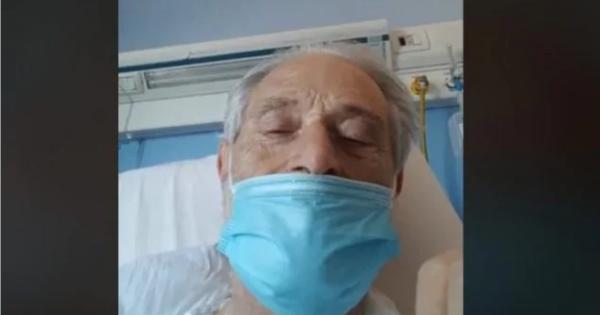 """Amedeo Minghi ricoverato in ospedale: """"Bisogna stare attenti al Coronavirus"""""""