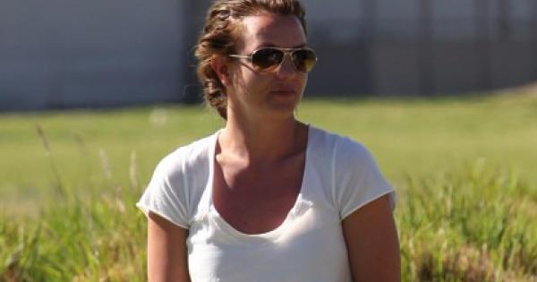 Britney Spears è stata ricoverata in un centro per la salute mentale