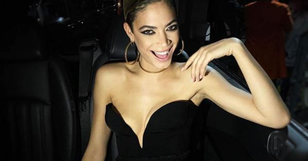 """Elodie e lo scontro con Marco Masini a Sanremo: """"Mi ha fatto body shaming"""""""
