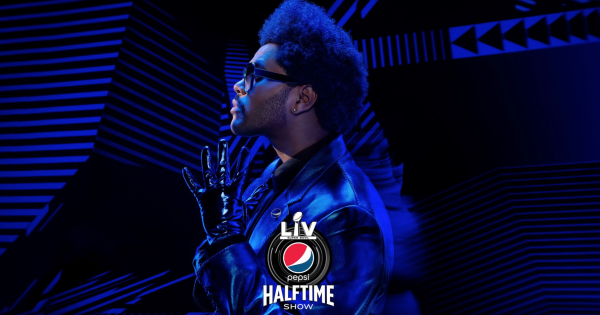 The Weeknd si esibirà al super Bowl 2021