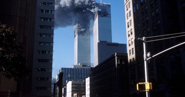 11 settembre 2001: per non dimenticare