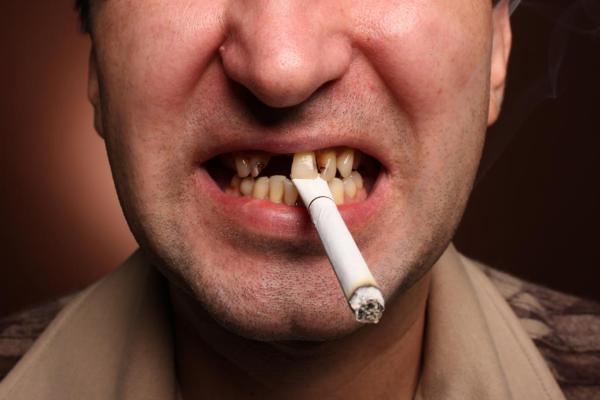 Se smettere di fumare questo i muscoli sono più veloce crescere