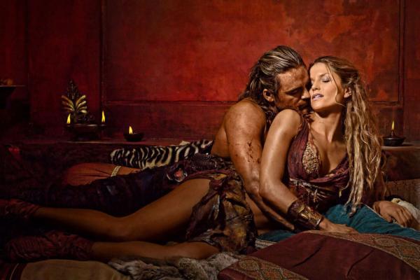 serie televisive erotiche massaggio sensuale roma