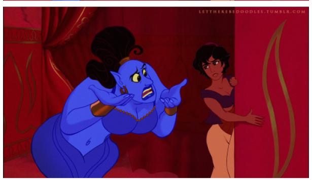 Disney sesso cartoni animati