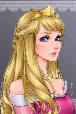 Le Principesse Disney In Versione Manga Foto 1 Di 15 Radio 105