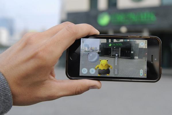Pokémon go la nuova mania e le conseguenze incredibili! foto 1 di