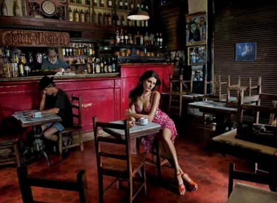 Pirelli: una mostra in 100 immagini a Settimo Torinese