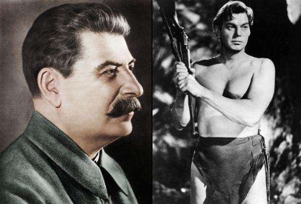 Film e dittatori quali sono le pellicole amate dai leader for La storia dei nani da giardino