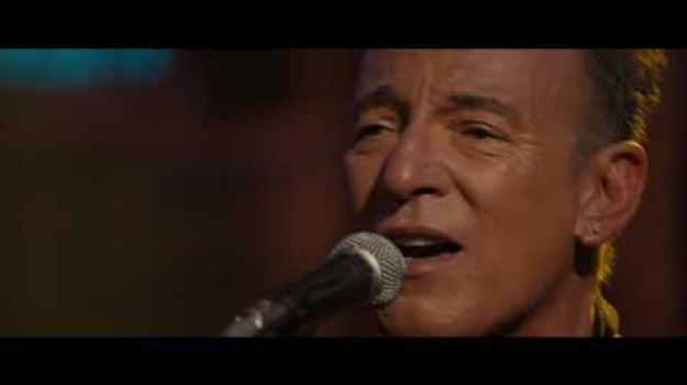 Bruce Springsteen - There Goes My Miracle (From The Film Western Stars)