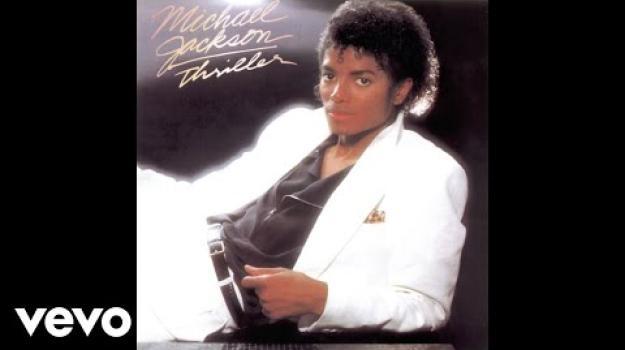 Michael Jackson ft. Paul McCartney - The Girl Is Mine