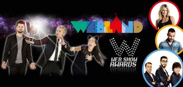 Con 105 al Webland 2015, onair con Gli Autogol e live con Fabiola e Daniele Battaglia!