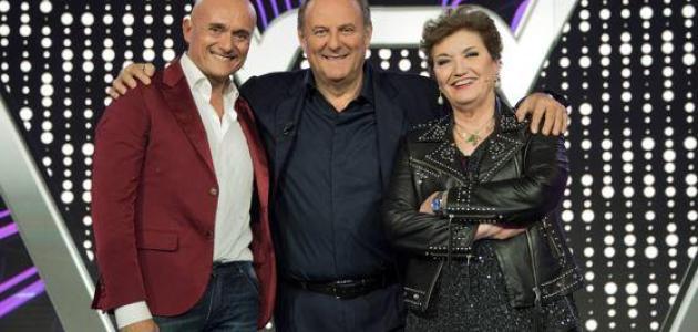"""Radio 105 è radio partner di """"The Winner Is"""", in onda da stasera su Canale 5"""