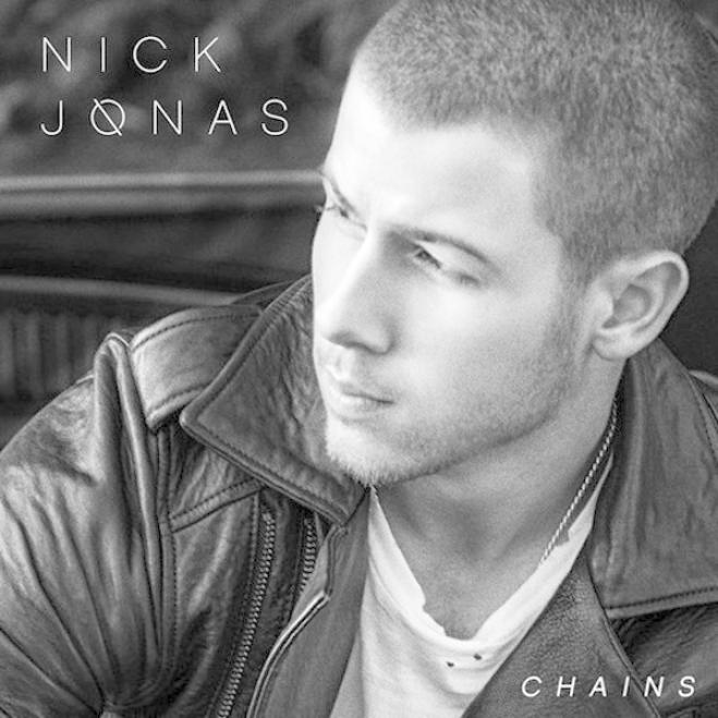 Nick Jonas sesso gay