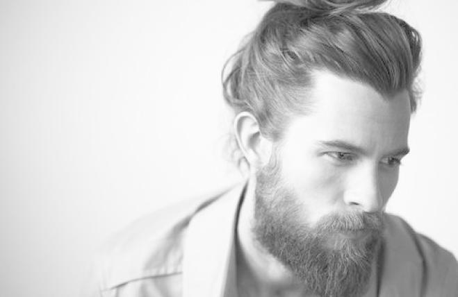 La vera ragione per cui gli uomini si fanno crescere la - Diversi tipi di barba ...