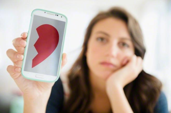Dating donna sbagliata
