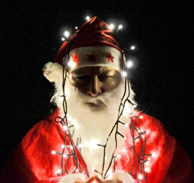 La Storia Vera Di Babbo Natale.Come Nasce La Leggenda Di Babbo Natale Radio 105
