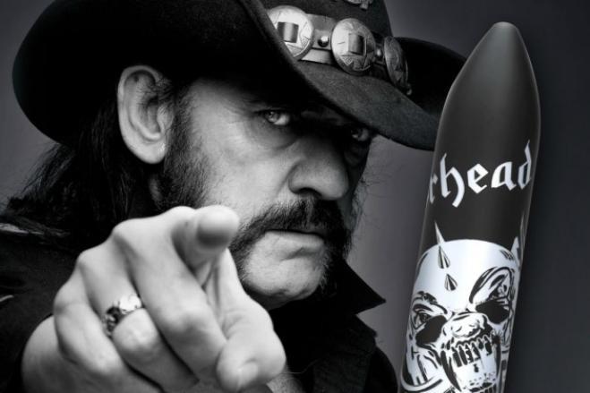 Lutto nel mondo del Rock: è morto Lemmy Kilmister