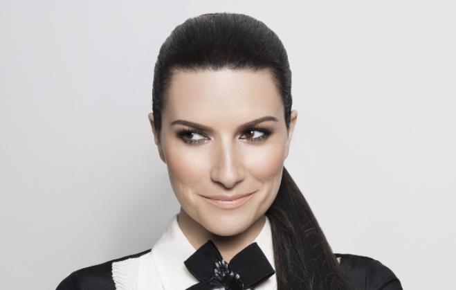 Laura Pausini: stasera San Siro si accende con il