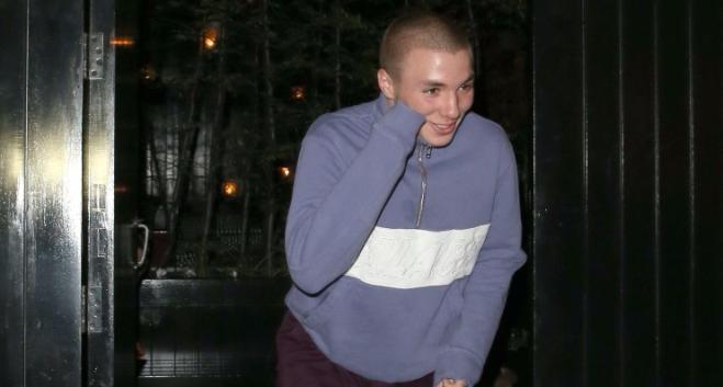 Rocco Ritchie: il figlio di Madonna arrestato
