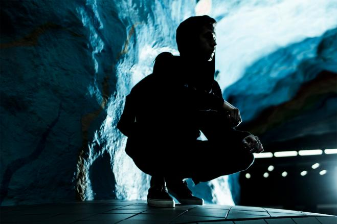 in arrivo super popolare selezione più recente Alan Walker, vi sveliamo chi è il misterioso dj senza volto ...