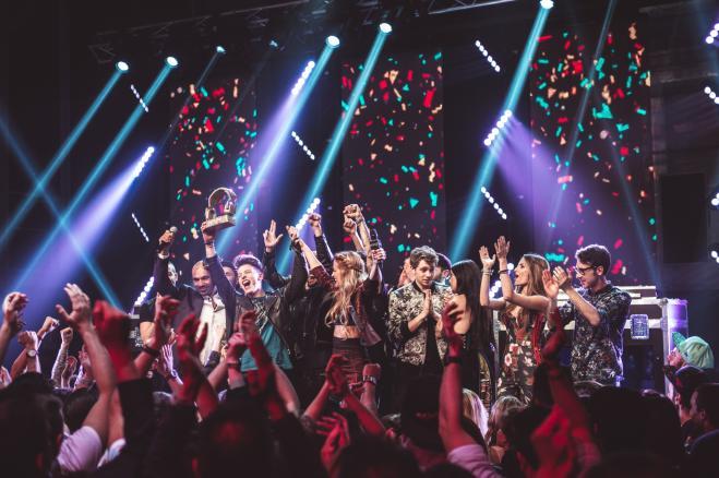 Top DJ 2016 Vincitore: Vincerà Dj Berry?