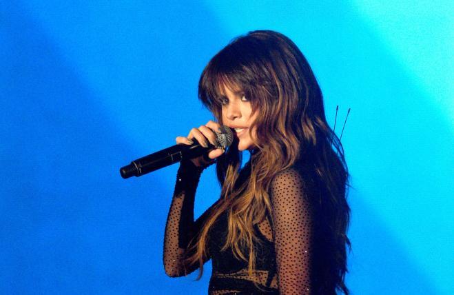 Selena Gomez: la star dei record su instagram