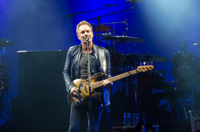 Sting: