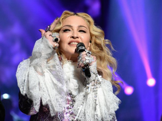 Madonna in Puglia stregata dalla pizzica