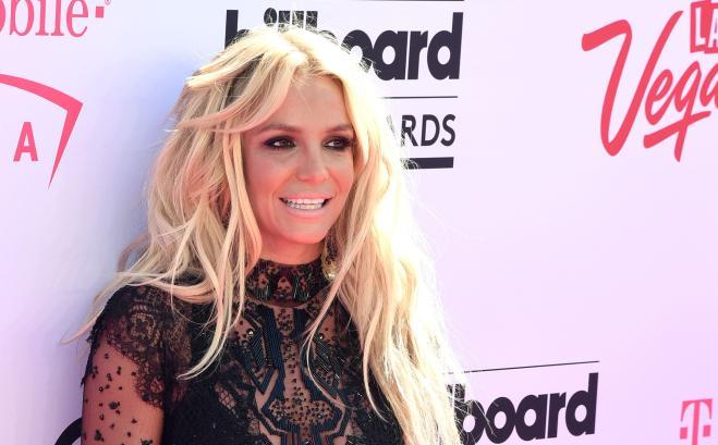 Britney Spears, Glory: nuovo album dal 26 agosto 2016 [cover]
