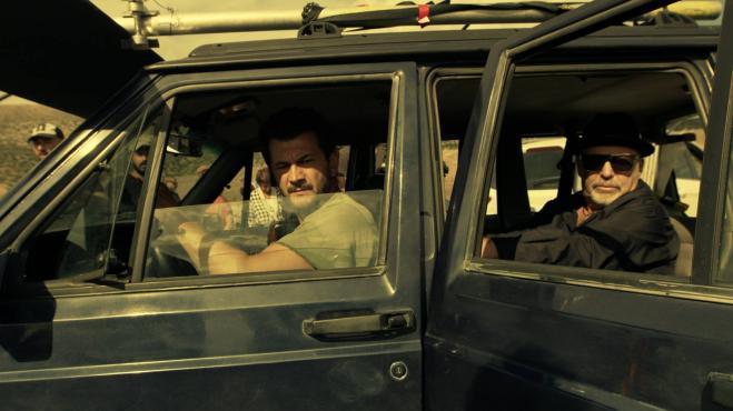 Vasco Rossi: altri scatti dal set del nuovo video