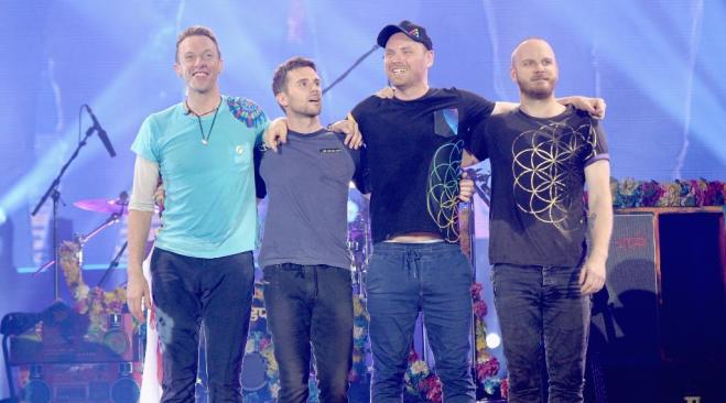 Coldplay, Antitrust indaga sui prezzi TicketOne dei biglietti dei concerti