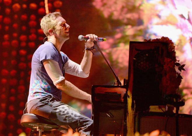 Biglietti Coldplay esauriti in pochi minuti, denunce ad Antitrust