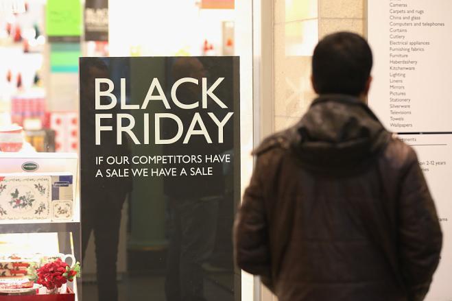 Black friday si avvicina anche in italia il giorno delle for Black friday arredamento