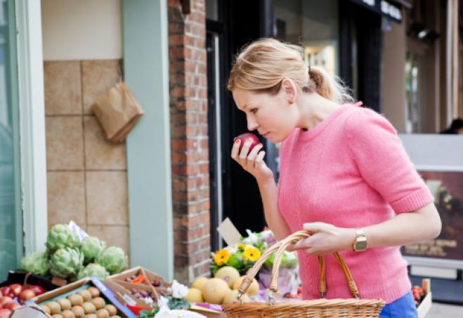 Il cibo fresco te lo dice food sniffer radio 105 for Cucinare qualcosa di fresco