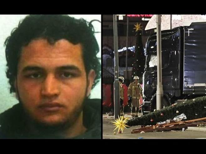 Uomo ucciso a Milano è killer Berlino Amri